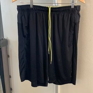 Reebok Large shorts